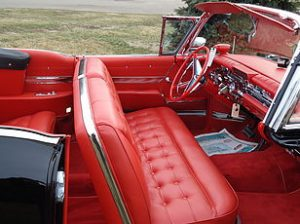 1958 Buick Series 700 Limited Convertible 7